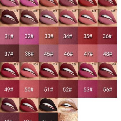 2018 New Lipsticks For Women Sexy B..