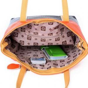 2014 spring bag vintage messenger b..